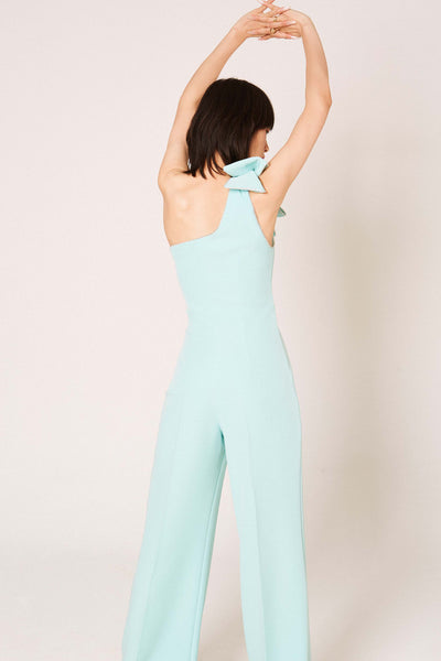 Okki Light Blue Jumpsuit