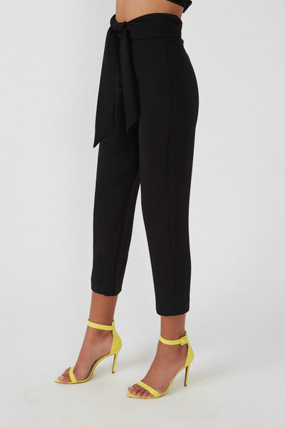 Oasis Black Trousers