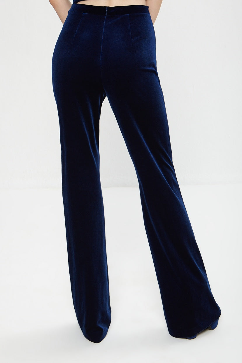 Cayena blue trousers