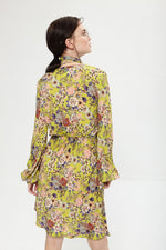 Jacinta Dress - Etxart & Panno USA