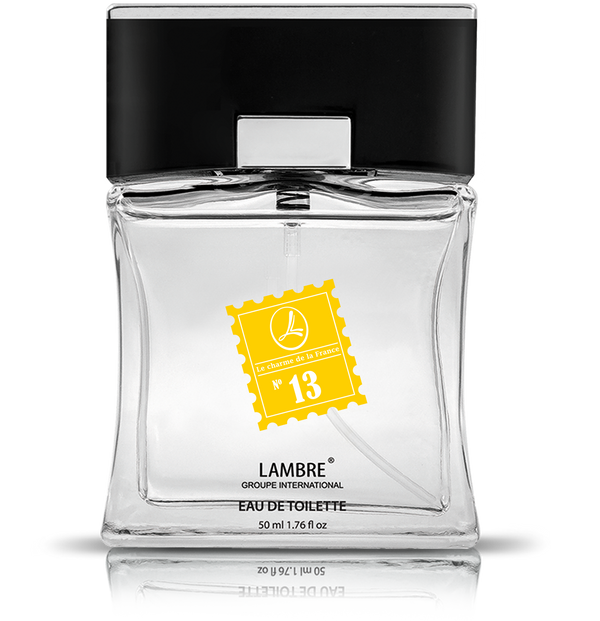 Eau de Toilette LAMBRE № 13 Fruit-Citrus