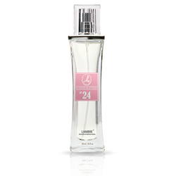 Perfume LAMBRE № 24 Flower-Fruit