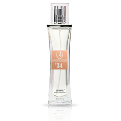 Perfume LAMBRE № 34 Flower-Fruit