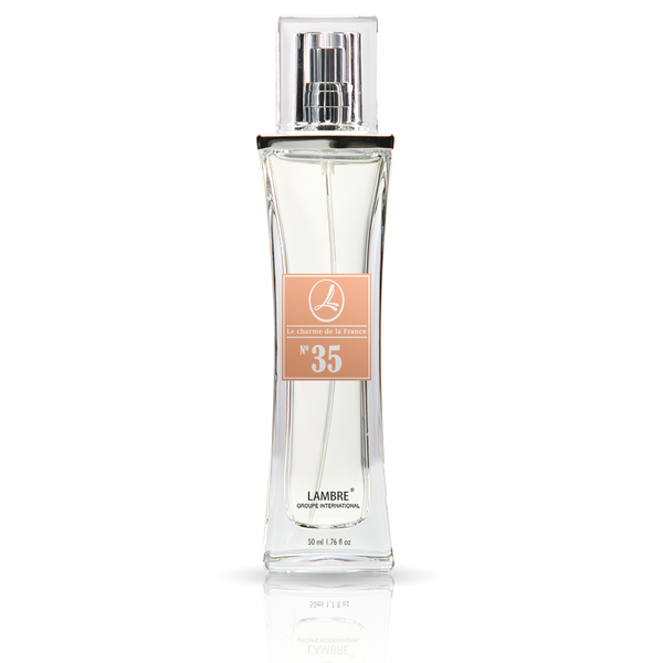 Perfume LAMBRE № 35 Flower-Fruit