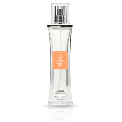 Perfume LAMBRE № 27 Flower-Fruit