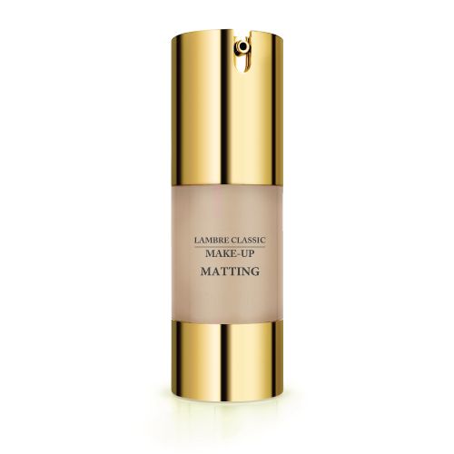 Matting Make-Up Foundation 5