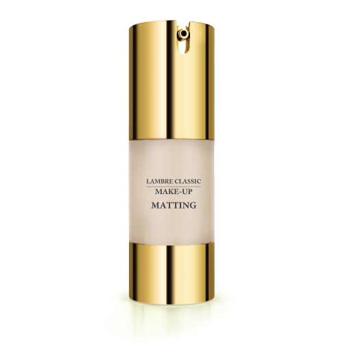 Matting Make-Up Foundation 6