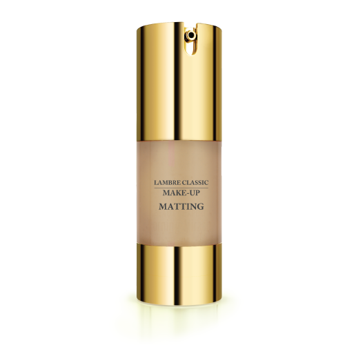 Matting Make-Up Foundation 7