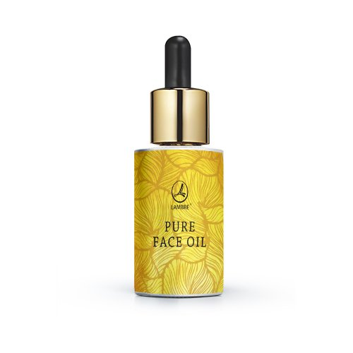 Rejuvenating face and neck oil, Pure Face Oil