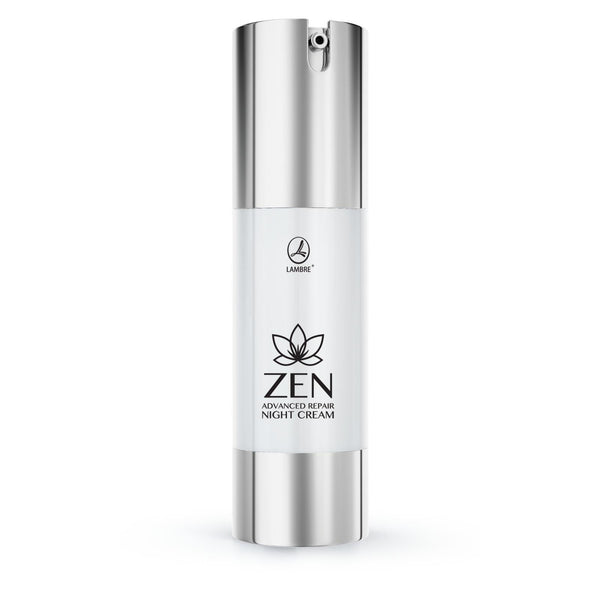 ZEN Advanced Repair Night Cream, 50 ml