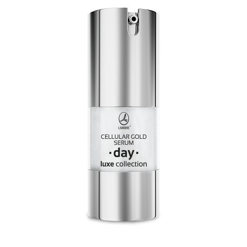 Day Serum Cellular Gold, Luxe Collection Line