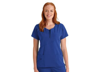 Women's Scrub Tops