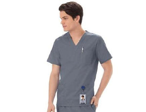 Men's Scrub Tops