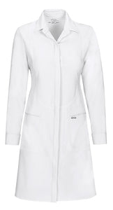 Cherokee Chic Anti-Microbial Lab Coat 1401
