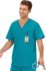 Fundamentals Unisex Scrub Top 14900