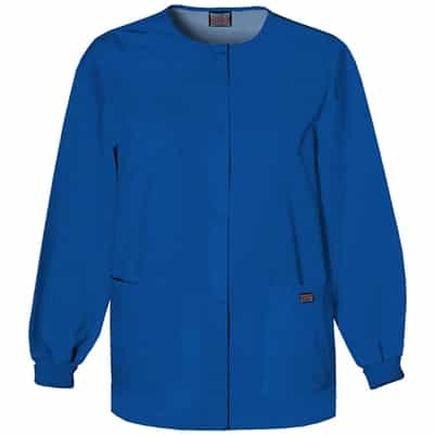 Cherokee Classic Women's Warm Up Jacket 4350