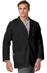 "Adar Unisex 31"" Consultation Coat 805"