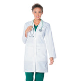 Landau Ladies Traditional Notebook Lab Coat