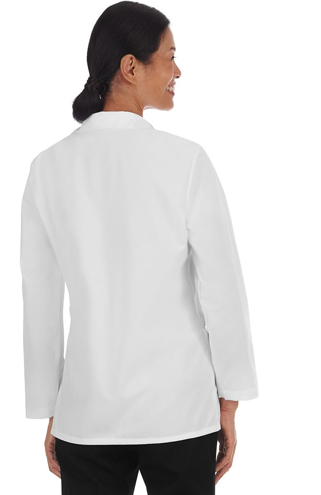 "Meta Ladies 28"" Pharmacy Lab Coat 5104"