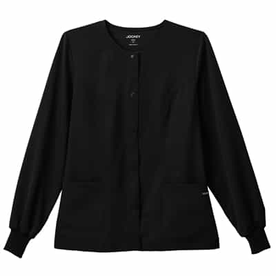 "Jockey Classic Ladies 28"" Round Neckline Jacket 2356"