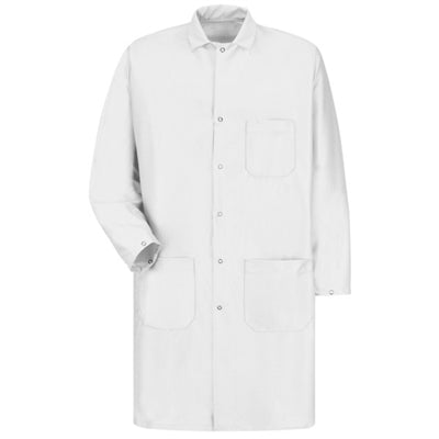 "Red Kap 41"" Anti-Static ESD Labcoat KK28"