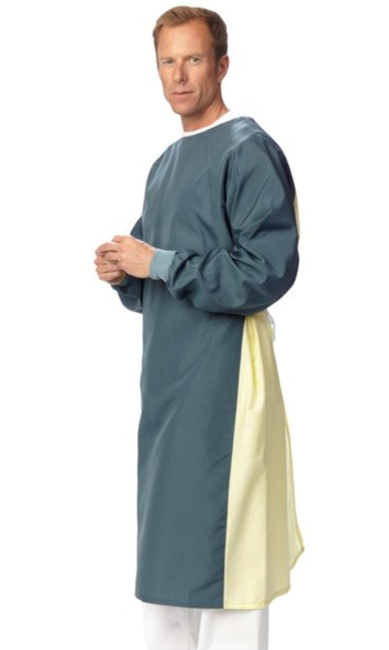 Barrier Front Precaution Gown 504