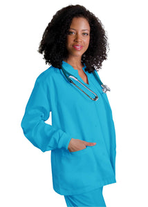 Adar Women's Warm-Up Jacket 602