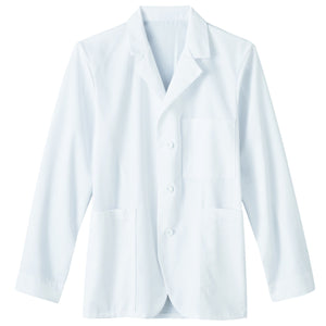 "Meta Unisex 30"" Pharmacy Lab Coat 6119"