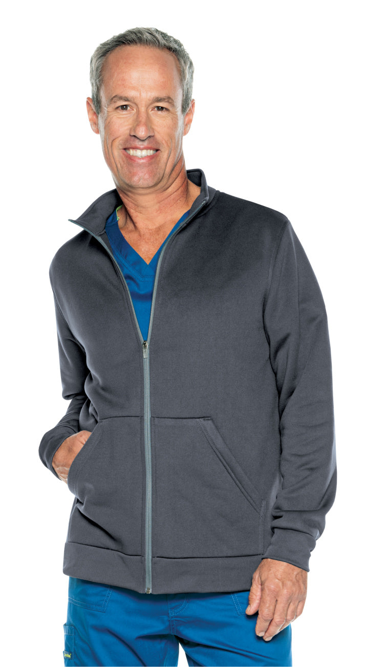 Urbane Men's Fleece Jacket 9972