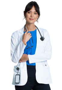 "Cherokee Women's 28"" Consultation Lab Coat CK451"