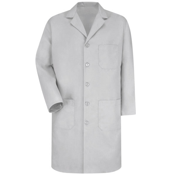 "Red Kap Men's 41"" Lab coat KP14"