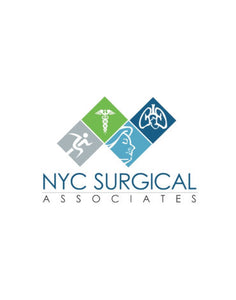NYC Surgical Logo