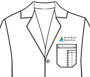 North Beach Dental Care Logo