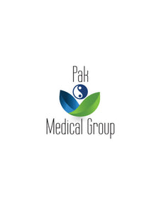 Pak Medical Group Logo