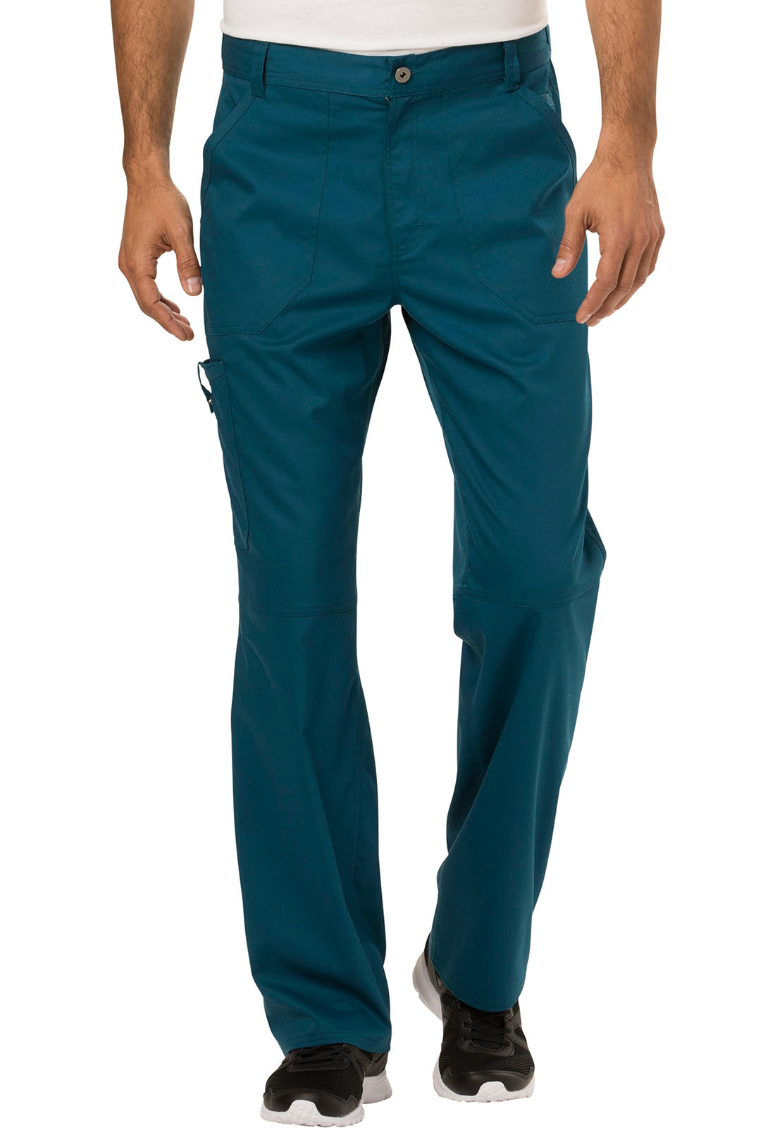 Cherokee Workwear Unisex Drawstring Scrubs Pants WW020