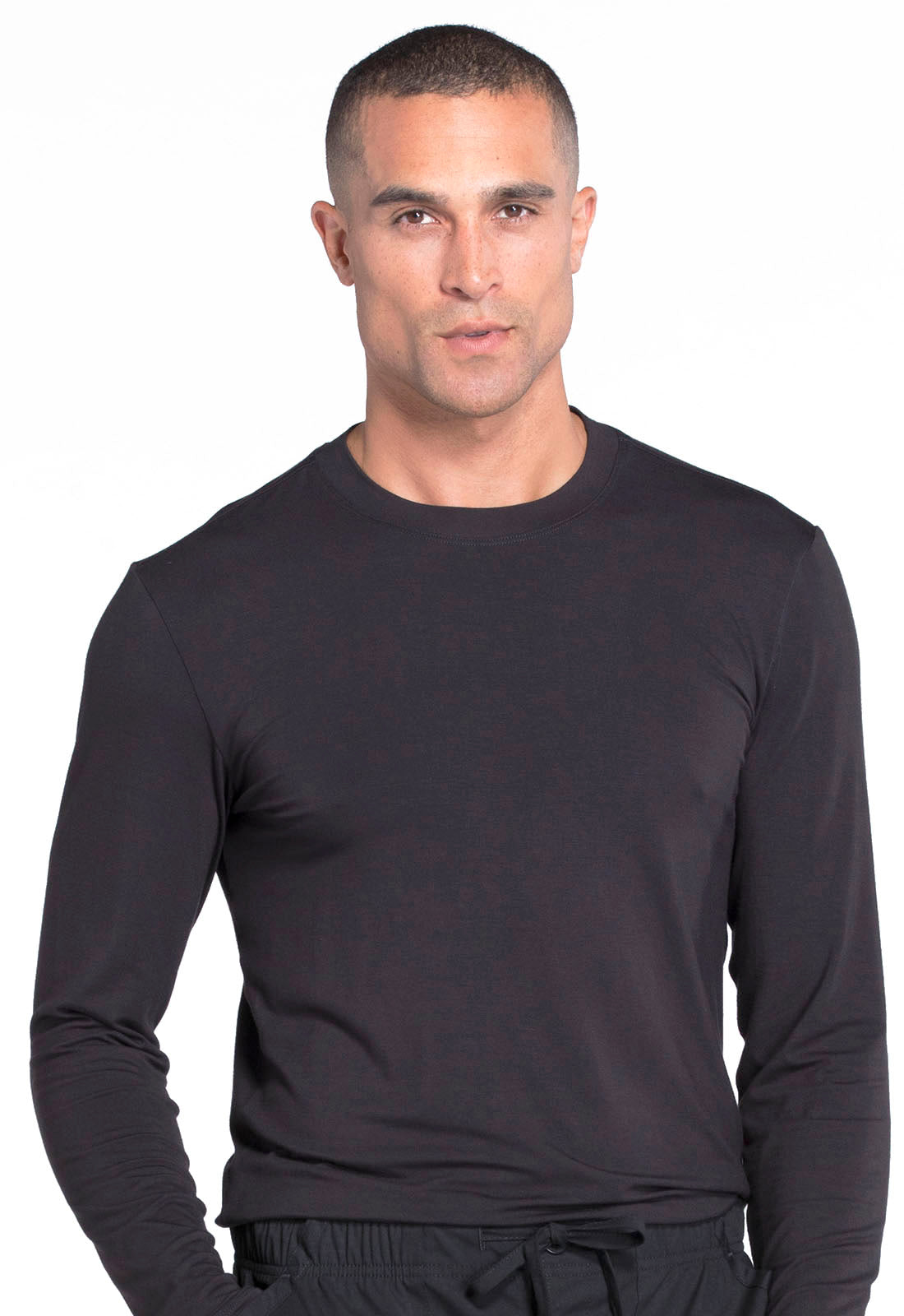 Men's Underscrub Knit Top WW700