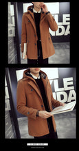 Load image into Gallery viewer, Jacket For Men Coat