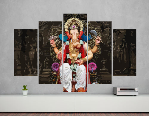 Ganesha Loves you