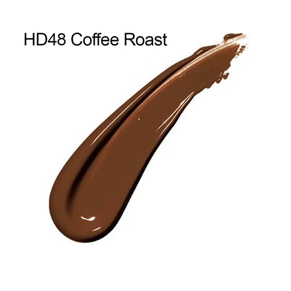 Coffee Roast HD Matte Liquid Foundation - 9Teen80Cosmetics