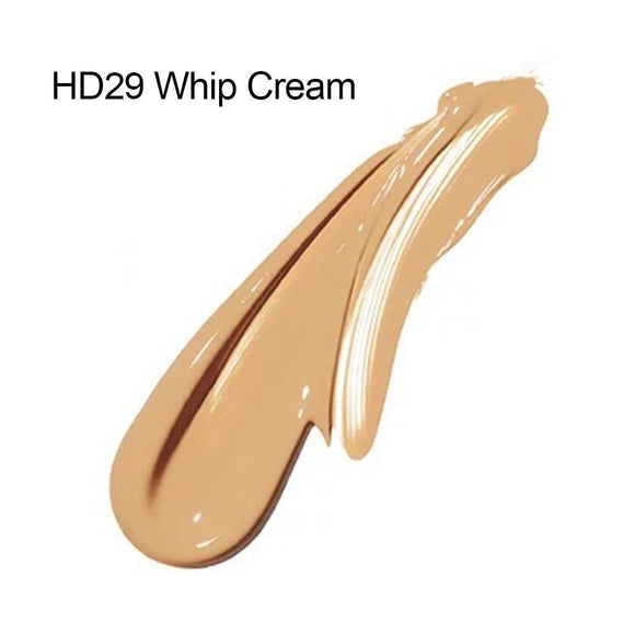 Whip Cream HD Matte Liquid Foundation - 9Teen80Cosmetics