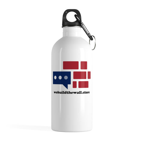 Image of WBTW Stainless Steel Water Bottle