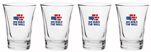 WBTW Shot Glasses (4 Pack)