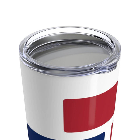 Image of Emblem Tumbler 20oz