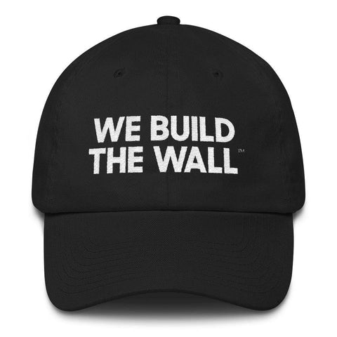 Image of All Text Hat
