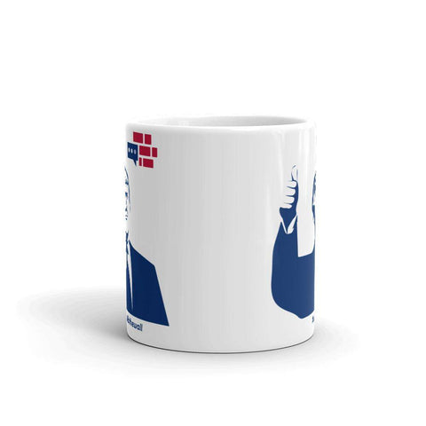 Image of Trump Approved Mug