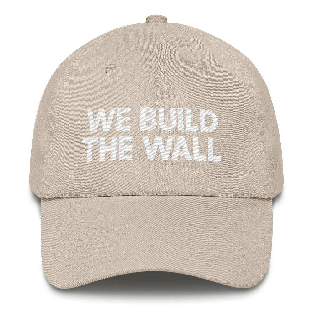 All Text Hat