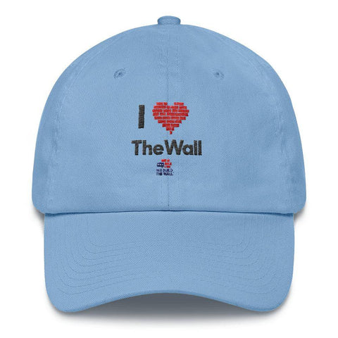 Image of I Love The Wall Hat
