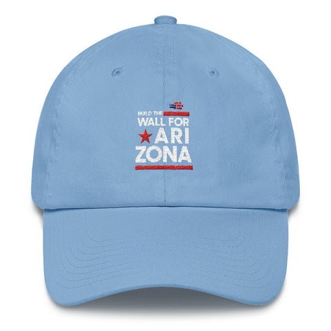 Image of Build The Wall For Arizona Hat v2