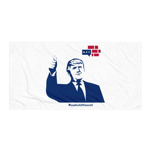 Trump Approved Towel