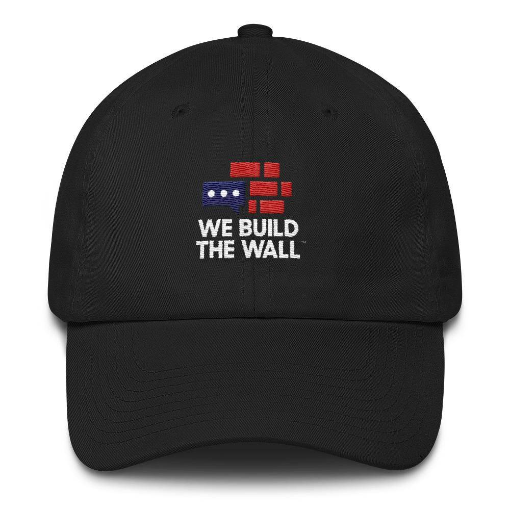 We Build The Wall Hat